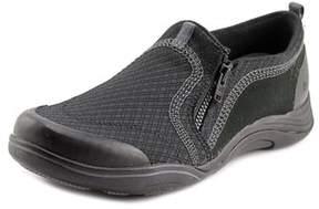 Grasshoppers Elite Zip N/s Round Toe Canvas Sneakers.