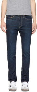 Levi's Levis Indigo 510 Skinny Jeans