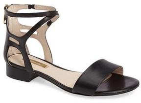 Louise et Cie Women's Adley Ankle Strap Sandal
