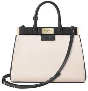 Aspinal of London The Dockery Snap Bag Small