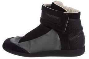 Maison Margiela Future High-Top Sneakers