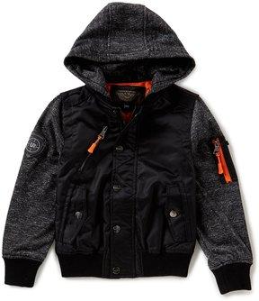 Urban Republic Big Boys 8-20 Bomber Jacket