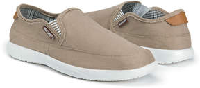 Muk Luks Natural Otto Slip-On Sneaker - Men