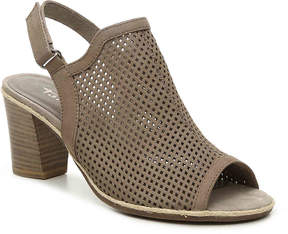 Tamaris Women's Leather Sandal