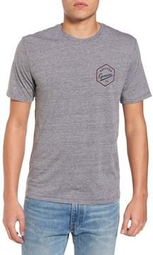 Brixton Men's Yates Premium T-Shirt