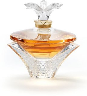 Lalique 2010 Limited Edition Cascade Flacon, 3.3 oz./ 100 mL