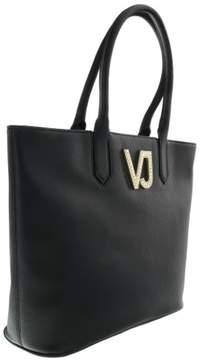 Versace EE1VRBBC7 Black Shopper/Tote
