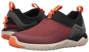 Merrell Isix8 Mesh Moc Men's Shoes
