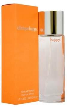 Clinique Happy by Clinique Women's Spray Perfume - 1.7 fl oz