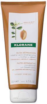 Klorane Conditioner with Desert Date.