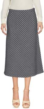 Devotion 3/4 length skirts