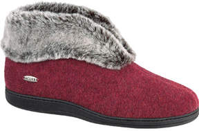 Acorn Women's Chinchilla Bootie II
