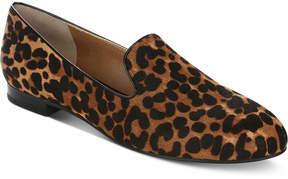 Tahari Foley Smoking Slipper Flats Women's Shoes