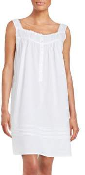 Eileen West Cotton Chemise