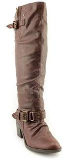 Style&Co. Style & Co Amuse Round Toe Synthetic Knee High Boot.