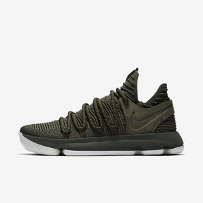 NikeLab Zoom KDX Men's Basketball Shoe