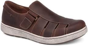 Dansko Men s Vince Water Resistant Fisherman Sandals