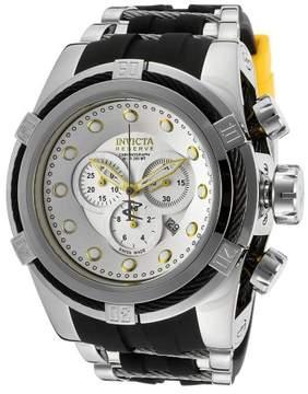 Invicta Bolt 14073 Silver Dial Watch