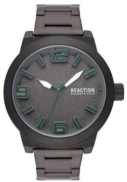 Kenneth Cole Reaction Men's Analog Quartz Bracelet Watch, 48.6mm