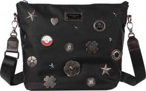 Nicole Lee Liya Lucky Charms Mini Cross Body Bag (Women's)
