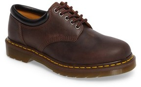 Dr. Martens Men's Water Repellent Plain Toe Derby