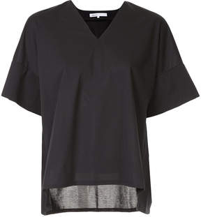 08sircus v-neck blouse