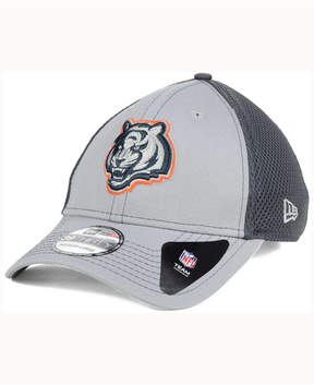 New Era Cincinnati Bengals Grayed Out Neo 39THIRTY Cap