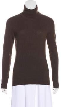 Christopher Fischer Cashmere Turtleneck Sweater