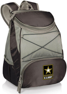 PICNIC TIME Picnic Time U.S. Army PTX Cooler Backpack