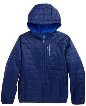 Vineyard Vines Boy's Water Resistant Hooded Jacket