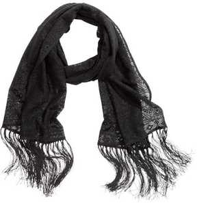 H&M Lace Scarf
