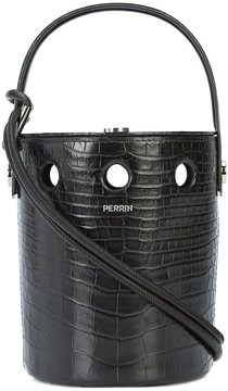 Perrin Paris bucket tote bag
