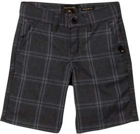 Quiksilver Regeneration Shorts (Toddler & Little Boys)