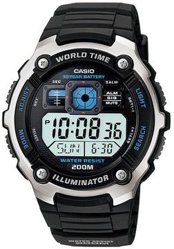 Casio AE-2000W-1AV Men's Digital Watch