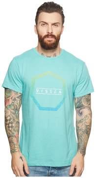 VISSLA Sun Bar T-Shirt Top Men's T Shirt