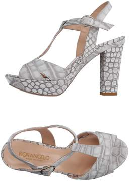 Fiorangelo Sandals