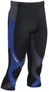 CW-X Men's 3/4 Stabilyx Tight