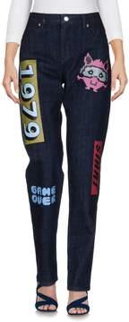 American Retro Jeans