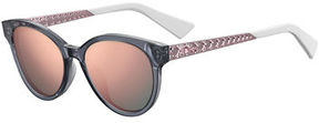 Christian Dior Diorama 7 Cannage Sunglasses