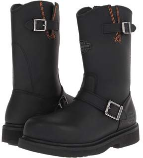 Harley-Davidson Jason Men's Work Boots