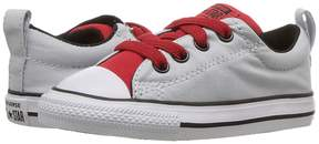 Converse Chuck Taylor All Star Street - Slip Boys Shoes