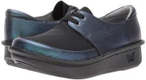 Alegria Dani Women's Lace up casual Shoes