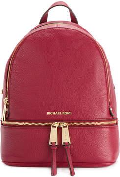 MICHAEL Michael Kors classic backpack - PINK & PURPLE - STYLE