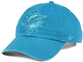 '47 Miami Dolphins Triple Rush Clean Up Cap