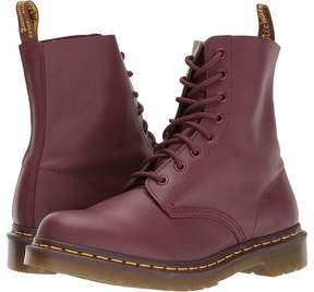 Dr. Martens Pascal 8-Eye Boot Women's Lace-up Boots