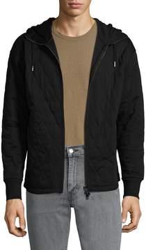 Diesel Black Gold Men's Sulope Cotton Sweatshirt
