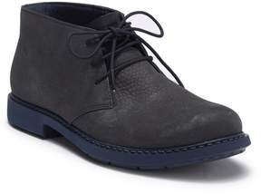 Camper Neuman Leather Chukka Boot