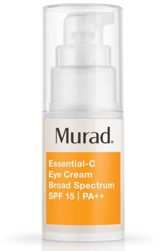 Murad Essential-C Eye Cream Broad Spectrum Spf 15 Pa+++