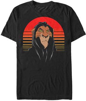 Fifth Sun Lion King Reign Tee - Men