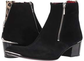 Jeffery West Double Zip Boot Men's Boots